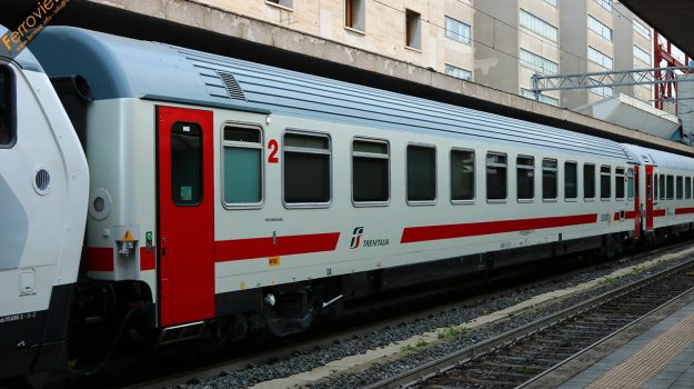 ferrovie, intercity, Sicilia, Economia