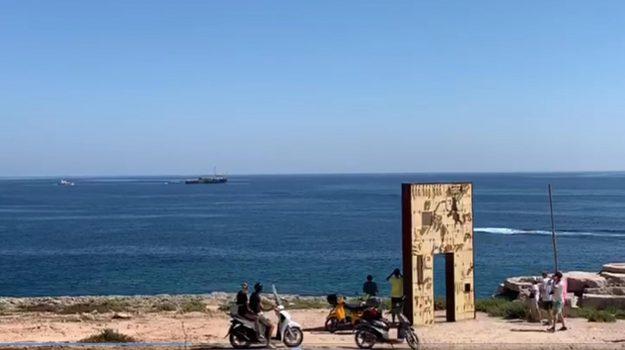 Lampedusa, migranti, Sea Watch, Agrigento, Cronaca
