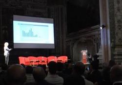 Le regole per vincere l'incertezza dei mercati (e non rimanere troppo liquidi) A Napoli il primo degli appuntamenti di JP Morgan Asset Management in collaborazione con L'Economia per aiutare i risparmiatori a fare le scelte giuste in un momento finanziario (ancora) complesso - CorriereTV