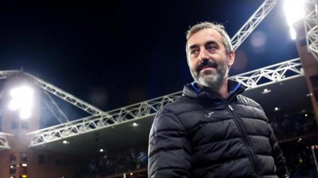 Milan, SERIE A, Marco Giampaolo, Sicilia, Calcio