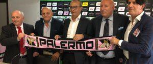 """Palermo, Marino si presenta: """"Qui per vincere ma serve una società seria con i giocatori giusti"""""""