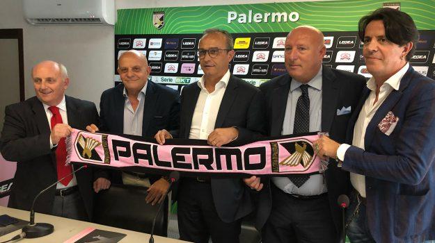 date ritiro, palermo calcio, Pasquale Marino, Palermo, Calcio