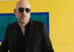 Mario Biondi, l'anteprima del videoclip di «Sunny days» il nuovo singolo del cantante  - CorriereTV