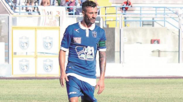 marsala calcio, Domenico Cottone, Peppe Milazzo, Trapani, Calcio
