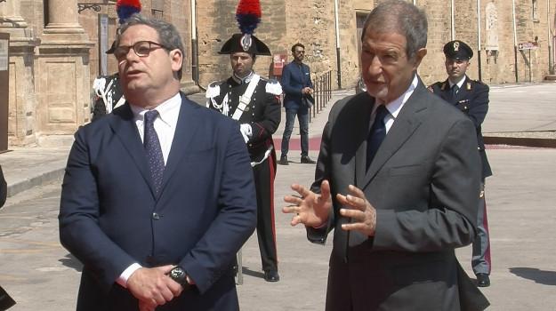 regione siciliana, Gianfranco Miccichè, Nello Musumeci, Sicilia, Politica
