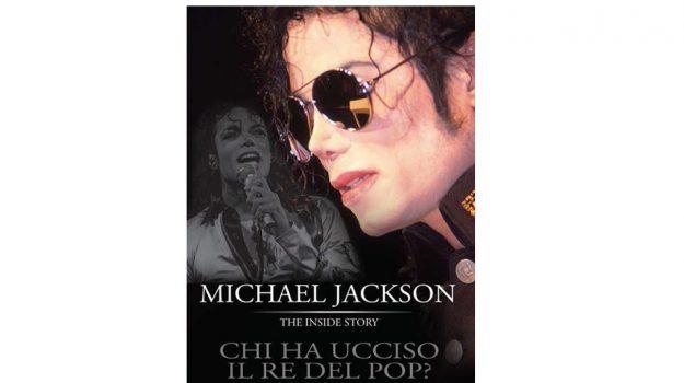 cinema, Michael Jackson - The inside story, musica, Michael Jackson, Sicilia, Cinema