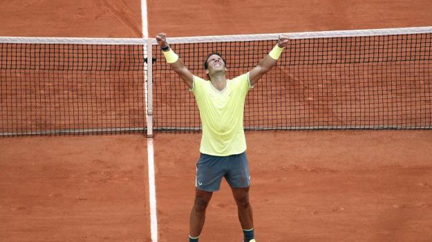 Roland Garros, Sicilia, Sport