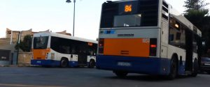 Palermo, navette gratuite dai parcheggi alle spiagge di Mondello e Sferracavallo