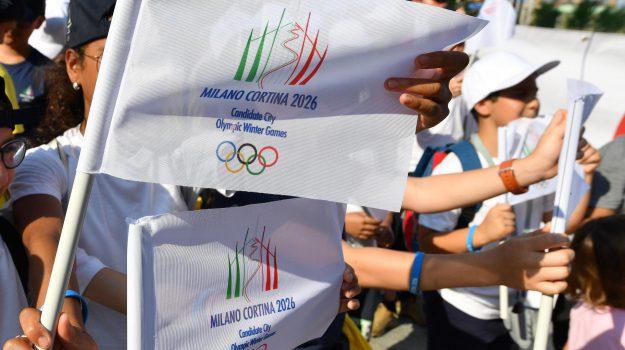 Milano-Cortina, Olimpiadi 2026, Sicilia, Sport