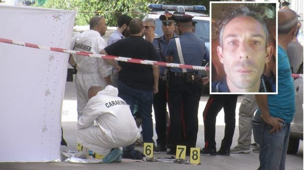 omicidio San Cipirello, uomo ucciso, Nunzio Agnello, Palermo, Cronaca