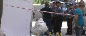 Le indagini a San Cipirello dopo l'omicidio di Nunzio Agnello