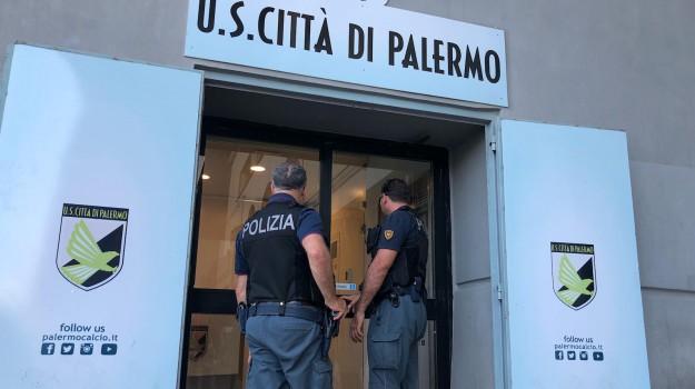 fideiussione, iscrizione Palermo, serie b, Alessandro Albanese, Fabrizio Lucchesi, Salvatore Tuttolomondo, Palermo, Calcio