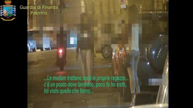 immigrazione clandestina, prostituzione, riti voodoo, Palermo, Cronaca