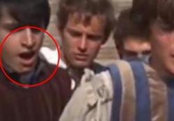 «Romeo e Giulietta», quella volta che Grieco rovinò il film a Zeffirelli con uno sbadiglio Nella scena della morte di Mercuzio la giovane comparsa manifesta tutta la sua stanchezza - CorriereTV
