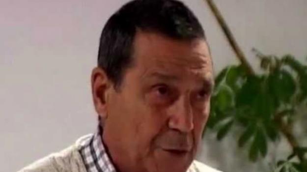 Balestrate, morto Bonaviri, Salvatore Bonaviri, Palermo, Politica