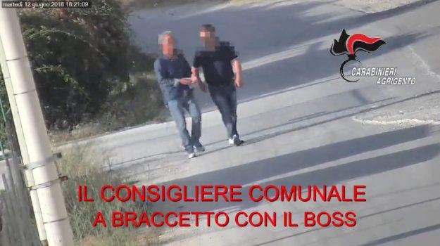 campobello di licata, licata, mafia, Giuseppe Scozzari, Agrigento, Cronaca