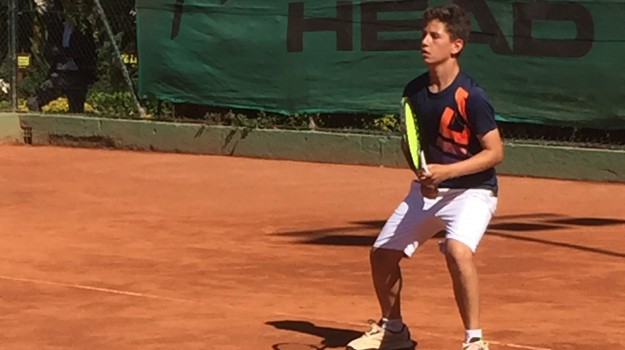 ct palermo, Tennis, trofeo Mercadante, Palermo, Sport