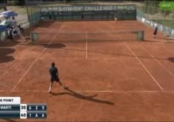 Tennis, Martinez perde la partita: la sua reazione è da perdere la testa In un attimo di follia incontrollata Vilella Martinez ha mostrato un lato particolare del suo carattere - Dalla Rete