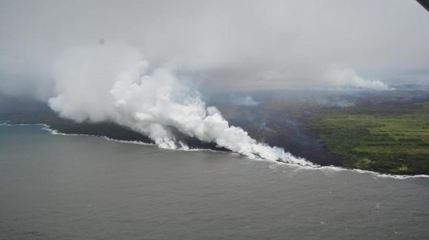 allarme tsunami, Terremoto Pacifico, Sicilia, Mondo