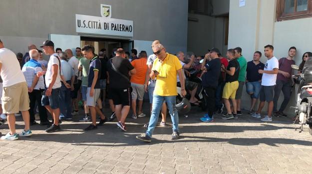 fideiussione, iscrizione Palermo, serie b, Leoluca Orlando, Salvatore Tuttolomondo, Palermo, Calcio