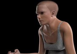 Tra 80 anni saremo tutti così? Ecco come lo smodato uso di apparecchi hi-tech potrebbe cambiare il nostro corpo - CorriereTV
