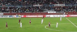 Play off di Serie C, altro pari nel derby col Catania: il Trapani è in finale