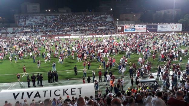 finale playoff serie C, Trapani in serie B, Trapani promosso, Trapani, Calcio