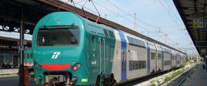 Maltempo, circolazione dei treni sospesa sulla linea Siracusa-Modica-Gela