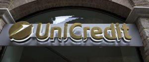 Unicredit, nel nuovo piano ipotesi di 10mila esuberi