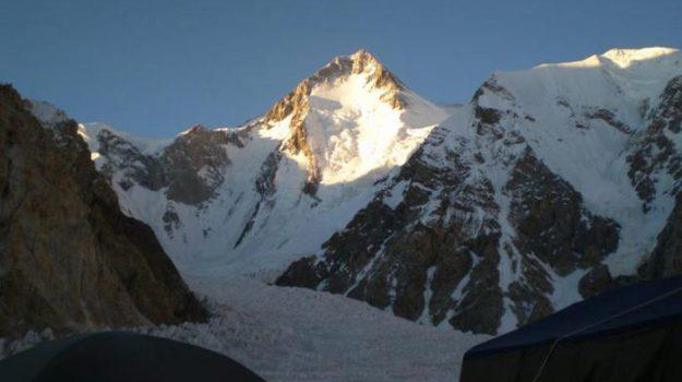 alpinisti, Pakistan, VALANGA, Sicilia, Mondo