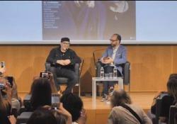 Vasco incontra i fan al «Corriere»: «Sono unico, nel bene ma anche nel male»  - CorriereTV