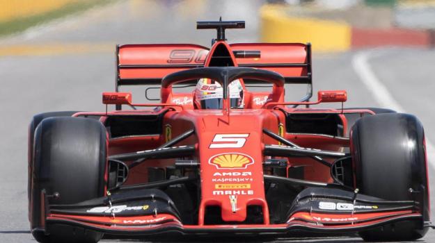 Gp Canada, Lewis Hamilton, Sebastian Vettel, Sicilia, Sport