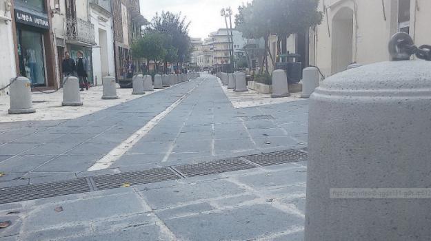 via roma, ztl, Peppe Cassì, Ragusa, Cronaca