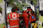 Dodicenne dona i suoi risparmi alla Croce Rossa di Caltanissetta