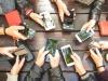 Da onde ad ambiente, parte campagna per uso smart del cellulare