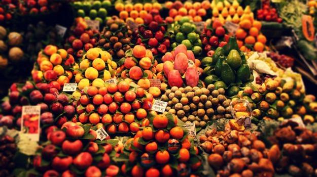 abusivismo, alimenti, Palermo, Cronaca
