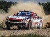 Nel week end Abarth protagonista del Rally Roma Capitale