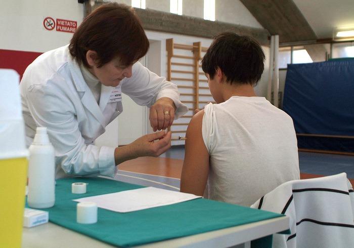 Calendario Per La Vita.Vaccini Nel Nuovo Calendario Per La Vita Influenzale Per