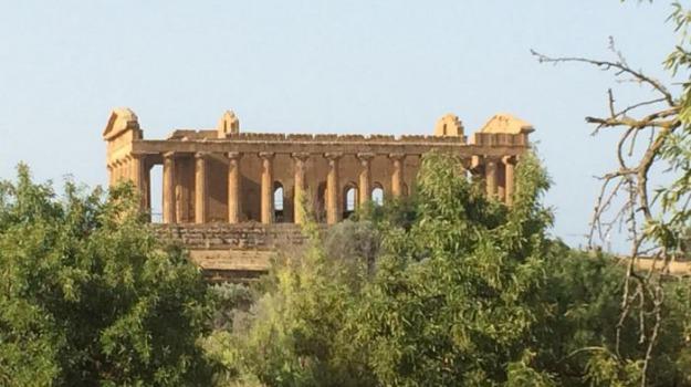 archeologia, natale, Agrigento, Cultura