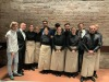 Alla Biennale di Venezia 4 cene-evento, dialogo artisti-chef