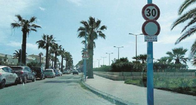 bus e mezzi pesanti, San Leone, viabilità, Agrigento, Politica