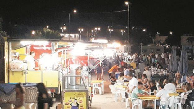 San Leone, street food, Lillo Firetto, Agrigento, Economia