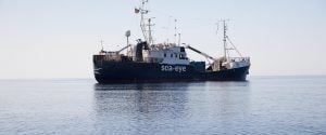 Alan Kurdi verso Lampedusa, tra i migranti bimbo ferito da arma da fuoco