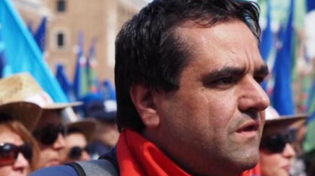 cgil sicilia, segretario generale, Alfio Mannino, Sicilia, Economia