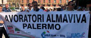 Almaviva, nuovo vertice a Roma: ancora incerto il futuro di Palermo