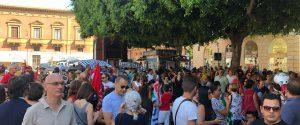Almaviva, niente licenziamenti e solidarietà fino marzo 2020 per 1600 persone
