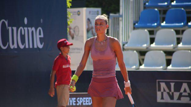 Palermo Ladies Open, Arantxa Rus, Paula Badosa, Palermo, Sport