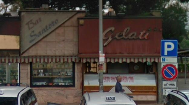 bar santoro, Palermo, Cronaca