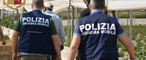 Caporalato, migranti richiedenti asilo lavoravano in un'azienda per 3 euro all'ora: 2 denunce a Ragusa