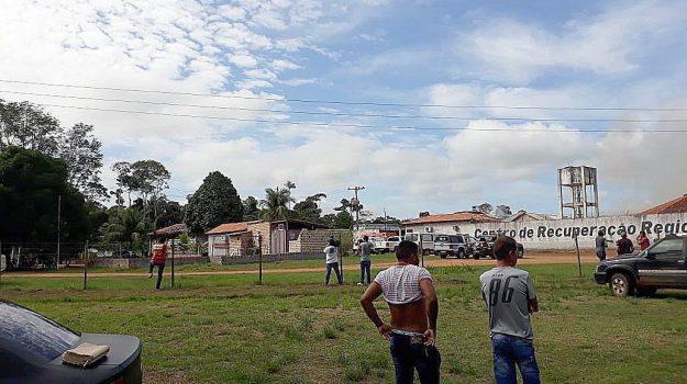 Brasile, carcere, Sicilia, Mondo